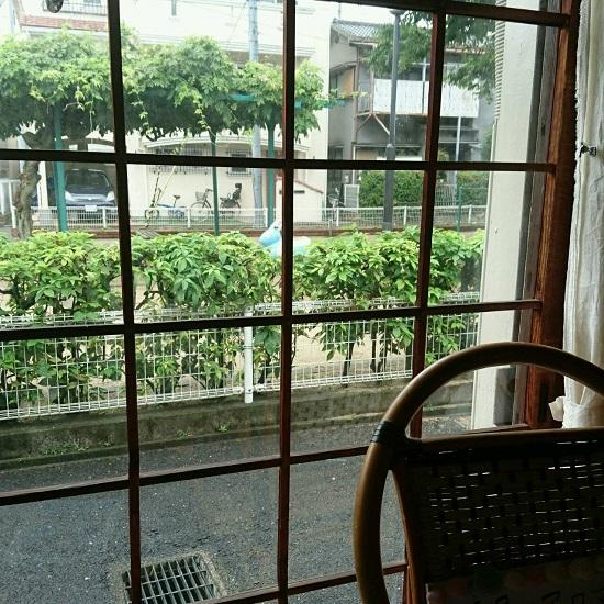 organic-y様窓